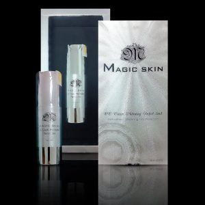 CC Cream Magic Skin